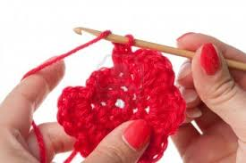 The Minefield of Crochet Terminology