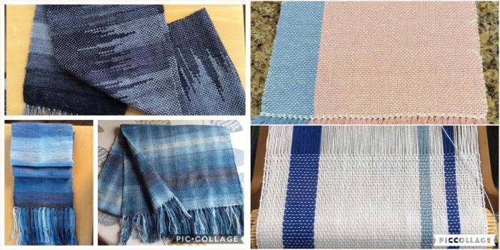 2019 Weaving